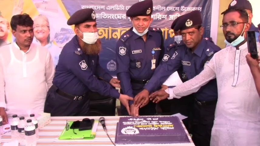 চট্টগ্রাম জেল সুপার ও ডেপুটি জেলার প্রত্যাহার