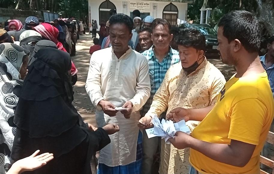 চাঁদপুর জেলায় মাদকসহ বিভিন্ন মামলার ৩৮ আসামী গ্রেফতার